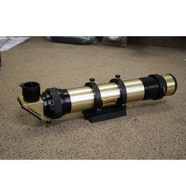 Coronado MaxScope 40 Narrowband H-Alpha Telescope with 10mm Blocking Filter & Case