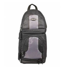 Bower Bower Digital Pro Series Shoulder Backpack with Upper and Lower Compartments - SCB1450