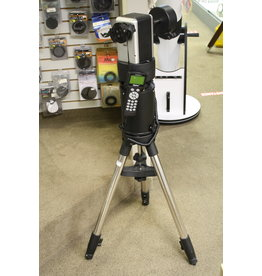 iOptron iOptron MiniTower with MiniPier extension, counter weight, tripod and Case
