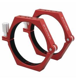 PrimaLuceLab PrimaLuceLab 131mm PLUS support rings
