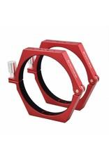 PrimaLuceLab 150mm PLUS support rings