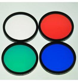 Astrodon Astrodon LRGB Gen2 E-Series Tru-Balance Filter Set 49.7mm Square - LRGB2_E50S