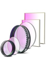 Baader Planetarium Baader Clearglass Filter (C) for focusing / dust protection (Specify Size)