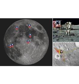 Explore Scientific Explore Scientific Moon Map