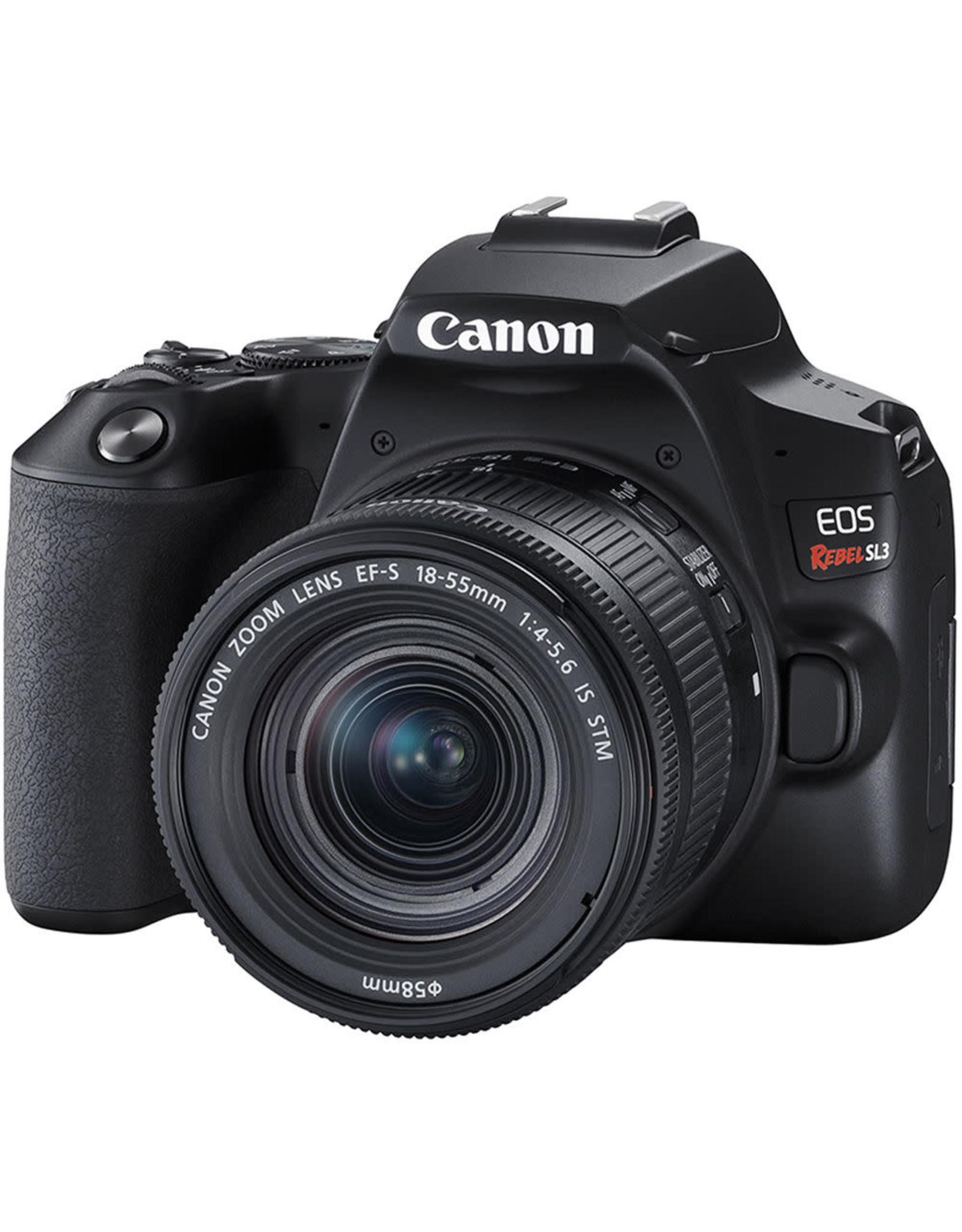 Canon EOS Rebel SL3 Kit