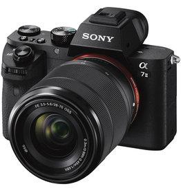 Sony Alpha a7R II Mirrorless Digital Camera  with 28-70mm 3.5/5.6