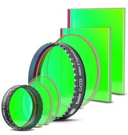 Baader Planetarium Baader G-CCD Filter (Green) (Specify Size)