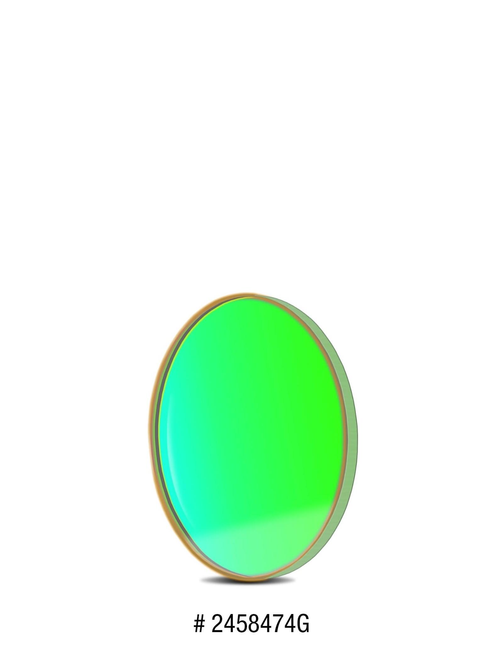 Baader Planetarium Baader G-CCD Filter (Green) (Specify Size)