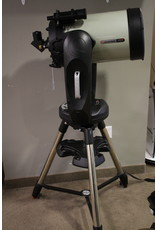 Celestron CPC Deluxe 1100 HD with Tripod, Feathertouch Focuser, 2 inch Diagonal and 50mm Finderscope (Pre-owned)