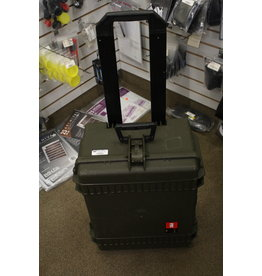 HPRC AMRE2600W Storm Case 13x17x8 with Wheels(Pre-owned)