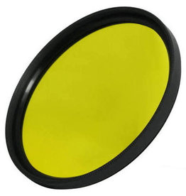 Yellow Filter 49mm