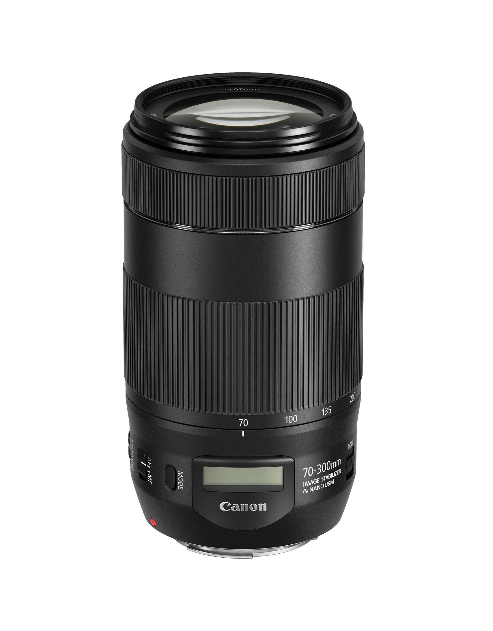 Canon Canon  EF 70-300mm F/4-5.6 IS II USM