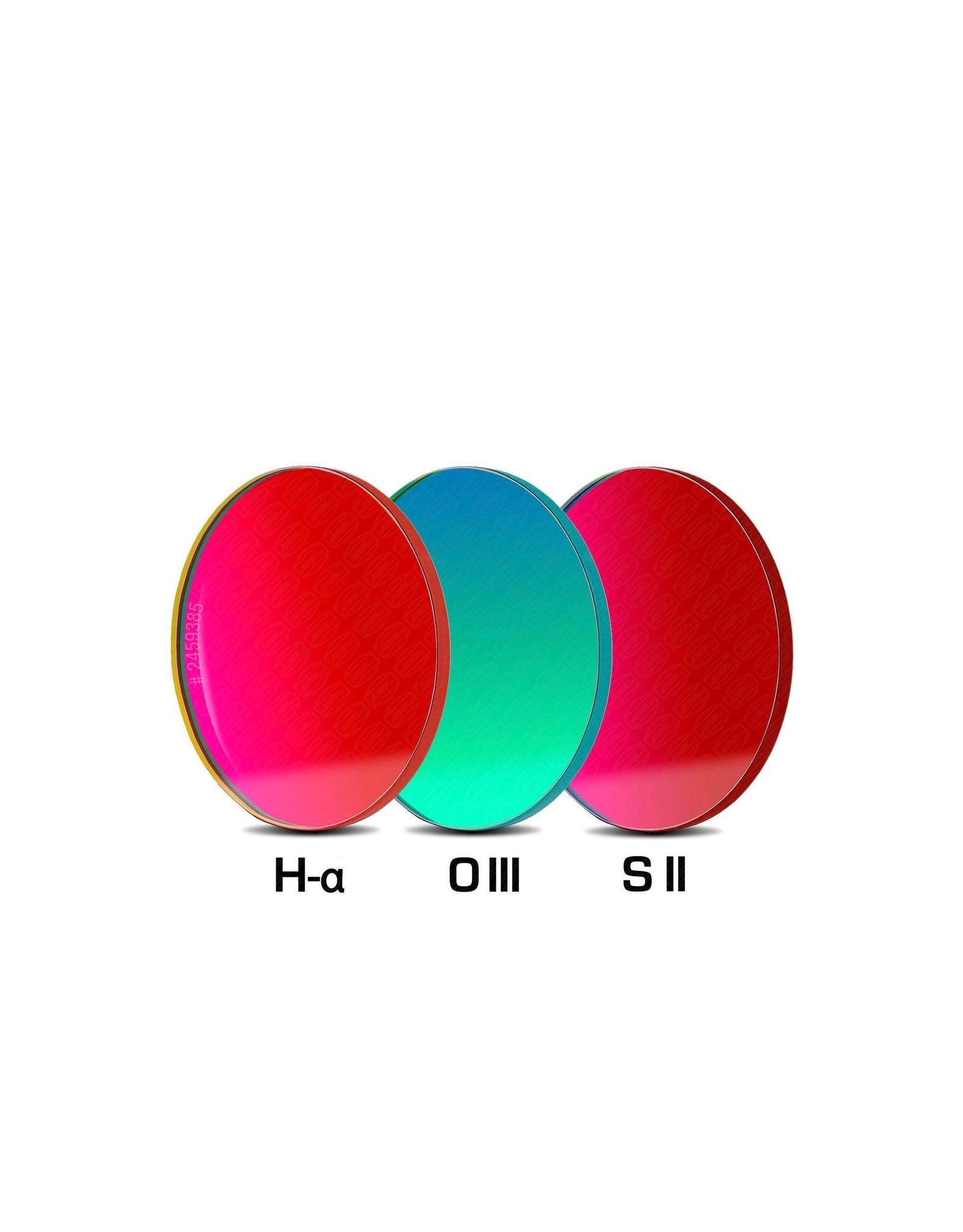 Baader Planetarium Baader f/2 Highspeed-Filterset H-alpha / OIII / SII (Specify Size)