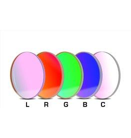 Baader Planetarium Baader L-RGB-C CCD-Filterset (Specify Size)