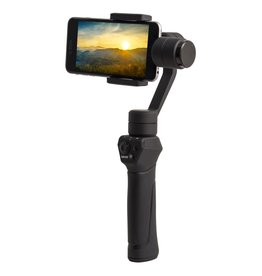 Bower Bower Smart Photography Series Bluetooth 3-Axis Gimbal Video Stabilizer
