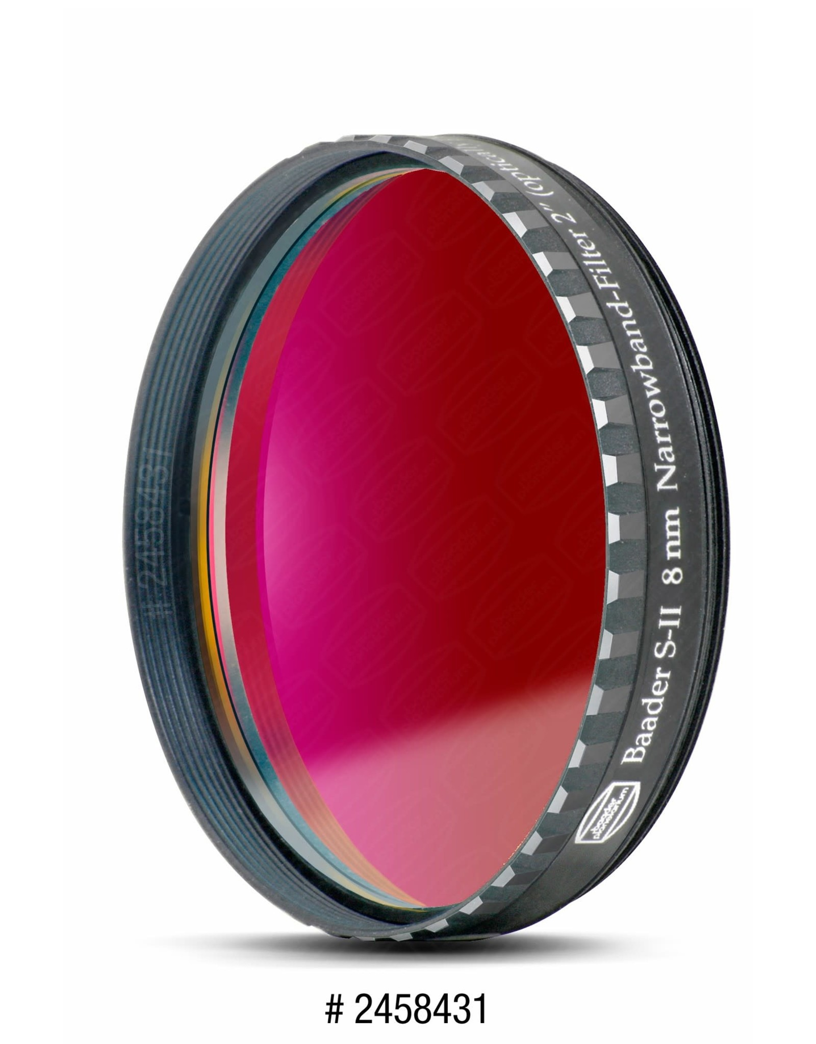 Baader Planetarium Baader S II 8nm CCD Narrowband-Filter (Specify Size)