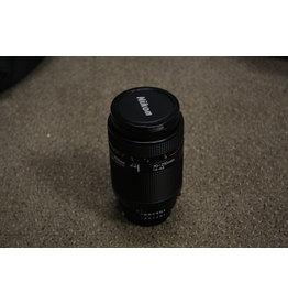 Nikon Nikon AF Nikkor 70-210mm f/4 Telephoto Zoom Lens
