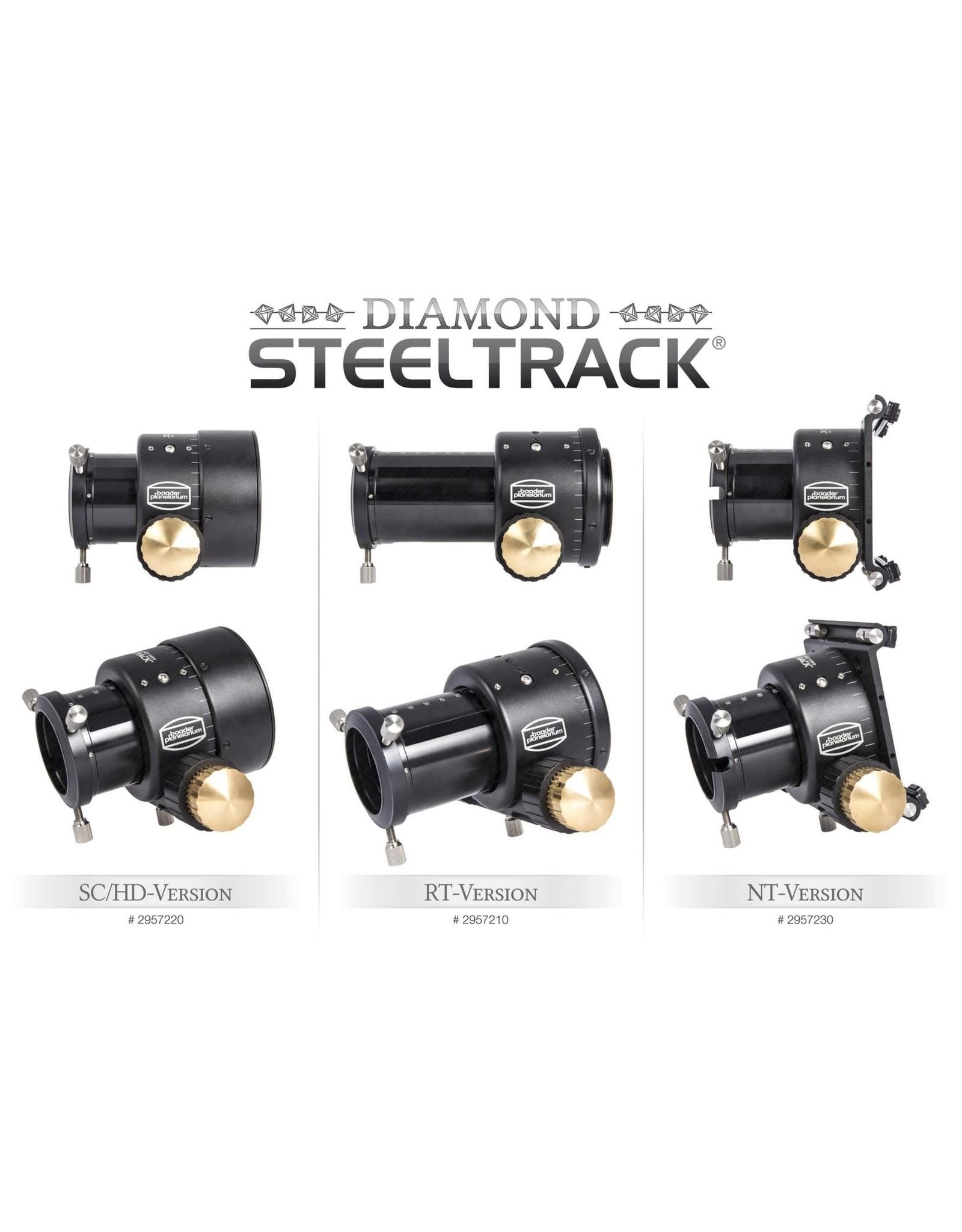 "Baader Planetarium 2"" BDS-NT Baader Diamond Steeltrack® Focuser"