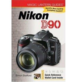 Nikon D90 Magic Lantern Guide