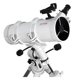 Explore Scientific Explore Scientific FirstLight 114mm Newtonian with EQ3 Mount - FL-N114500EQ3