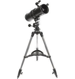 Explore One Explore One Aurora II Flat Black 114mm Slow Motion AZ Mount Telescope 88-20114