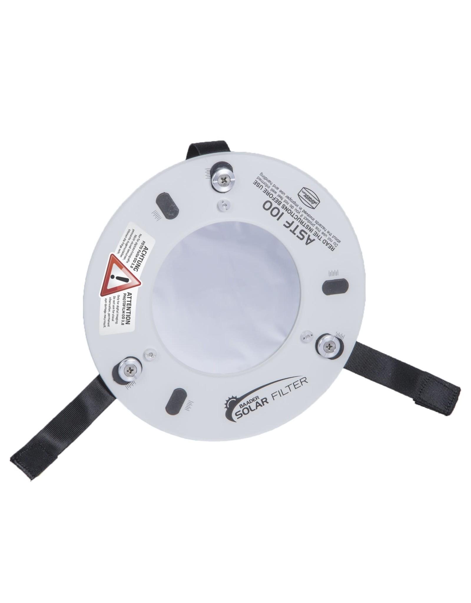 Baader Planetarium BDSF: OD 3.8 Baader Digital Solar Filter (Specify Size)