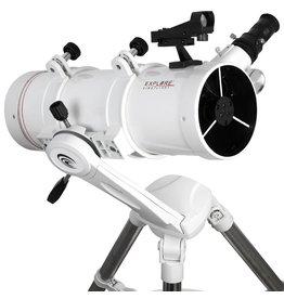 Explore Scientific Explore Firstlight 4.5-inch Newtonian on the Twilight Nano Alt-Azimuth Mount with Accessories