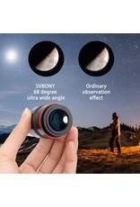 Svbony Svbony UWA 68 Degree 9mm 1.25 FMC Eyepiece