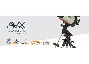 Advanced VX Parts