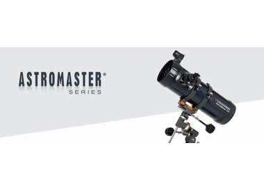 Astromaster Parts