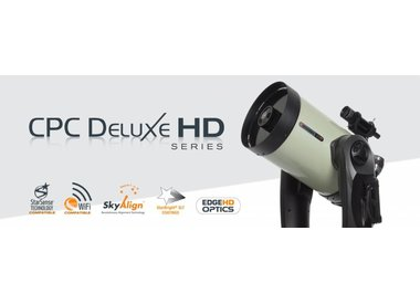 CPC Deluxe Series Parts