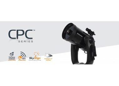 CPC Series Parts