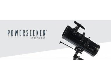 Powerseeker Series Parts