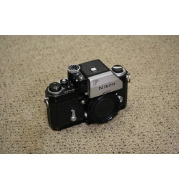 Nikon Nikon Photomic Ftn Black Body