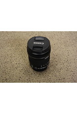 Canon Canon EfS 10-18mm F/4.5-5.6 IS STM Lens