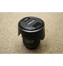 Pentax 16-50mm 2.8ED AL (IF) SDM (Pre-owned)