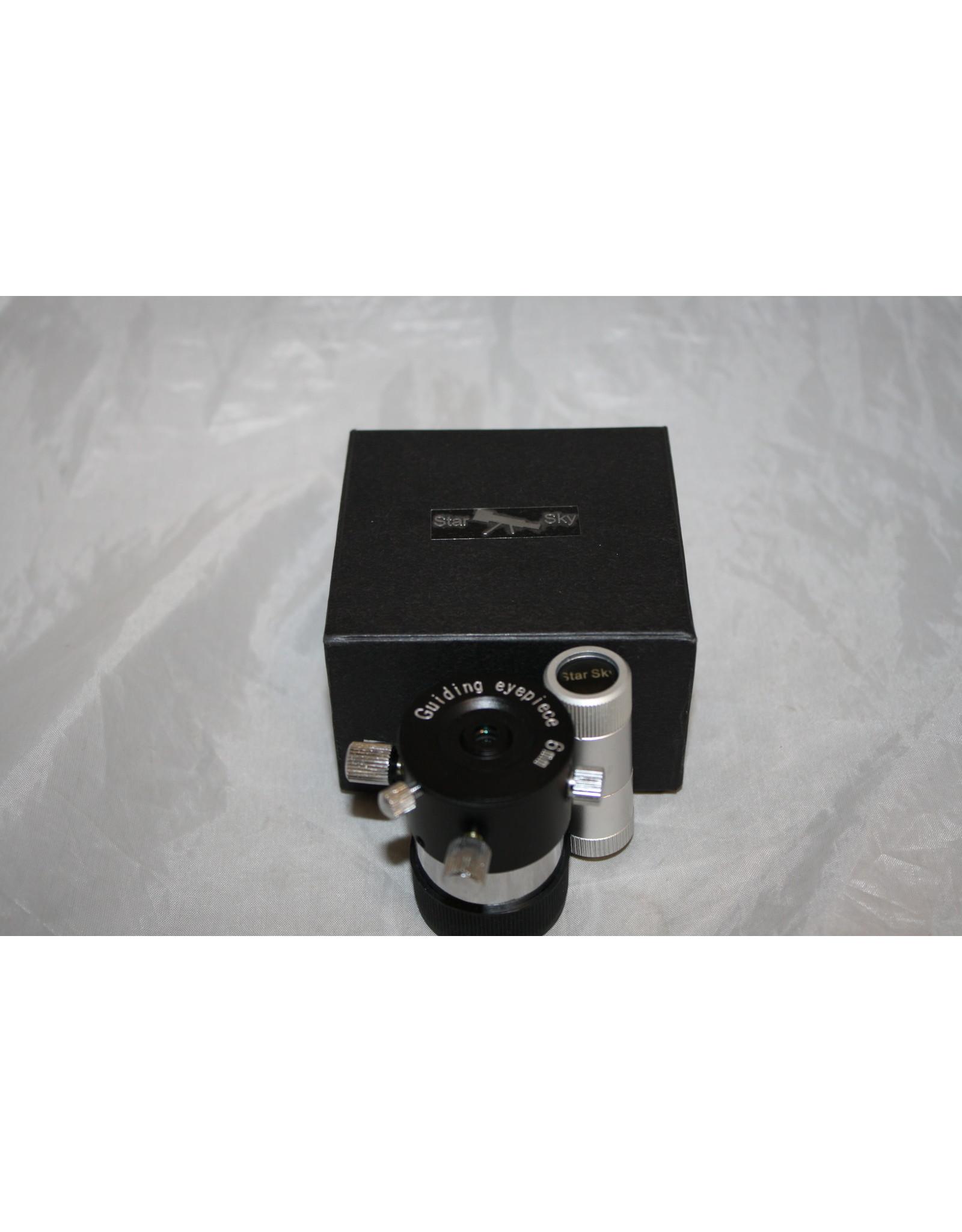 Arcturus Arcturus 6mm Focusing Reticle Eyepiece with illuminator (1.25)