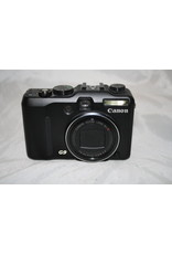 Canon Canon Powershot G9 12.1mp 3''screen 6x Digital Camera (Pre-owned)
