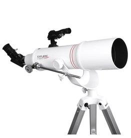 Explore Scientific Explore Scientific FirstLight 90mm Doublet Refractor Telescope with AZ Mount