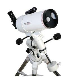 Explore Scientific Explore Scientific FirstLight 100mm Mak-Cassegrain with EQ3 Mount - FL-MC1001400EQ3