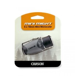 Carson Carson   MM-618 MiniMight™ Monocular