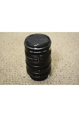 Asahi Pentax 6x7 Auto Extension Tube Ring 1,2,3,&4  Set from Japan Near Mint