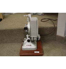 Keystone Belmont K-161 Vintage 16mm Film Projector Tested Working
