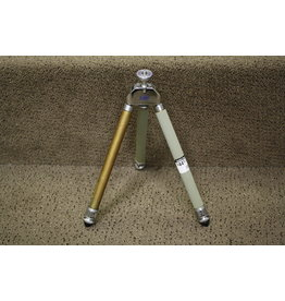 Ising Vintage brass tripod Bergneustadt Germany