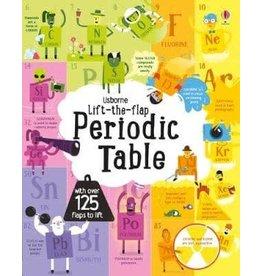 Usborne Lift the Flap Periodic Table