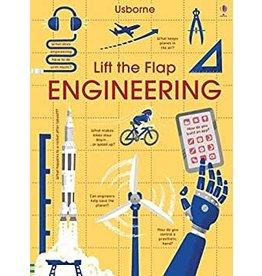 Usborne Lift the Flap Engineering