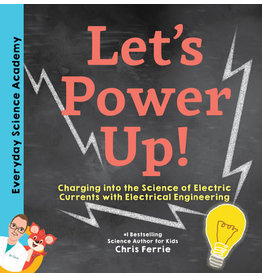 Let's Power Up!