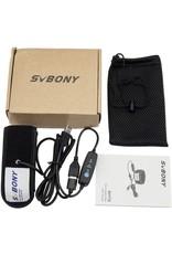 Svbony Svbony 400mm Dew Heater USB Powered with regulator (Fits 5 inch Scopes)SV172-400