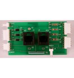 Celestron Celestron AUX & AG Connector Board for NexStar I-Series Telescopes