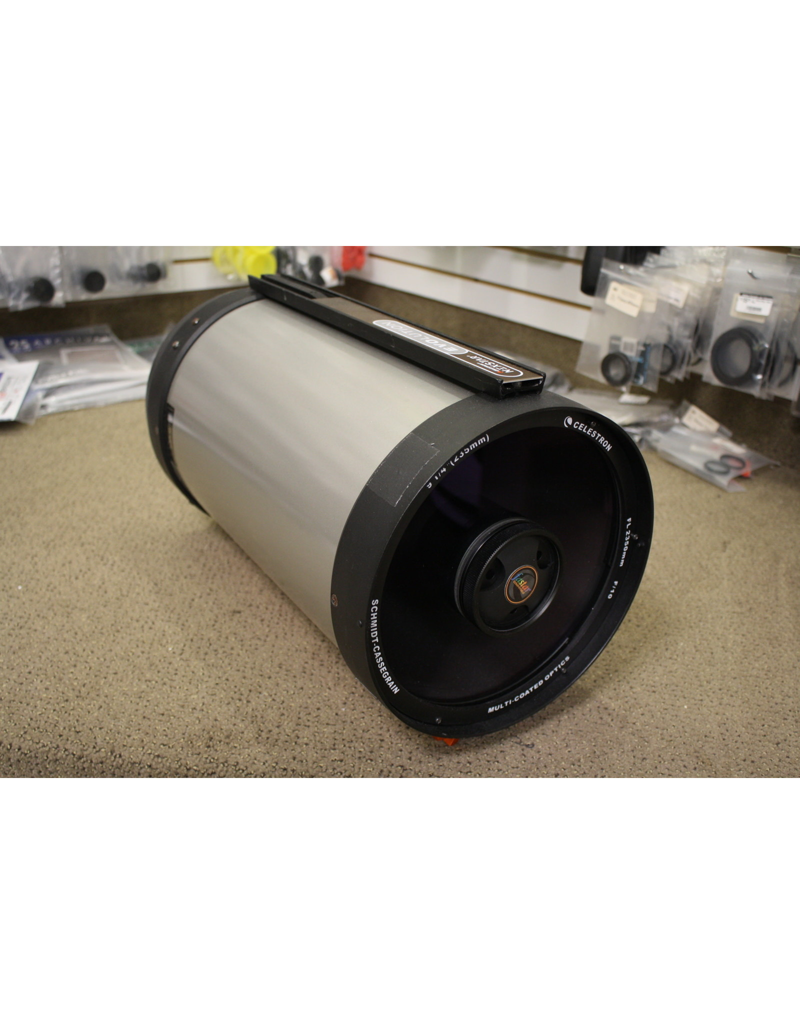 Celestron 9.25 SCT Optical Tube Assembly (Pre-owned)